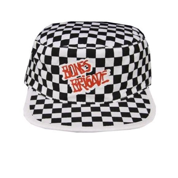 f74584a06a9e0 Vans x Bones Brigade painters hat